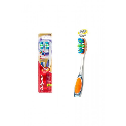 COLGATE DF 360 ADVANCED 1+1