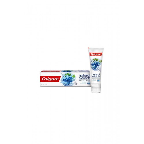 COLGATE DM 75ML NATUREL DENİZ TUZU