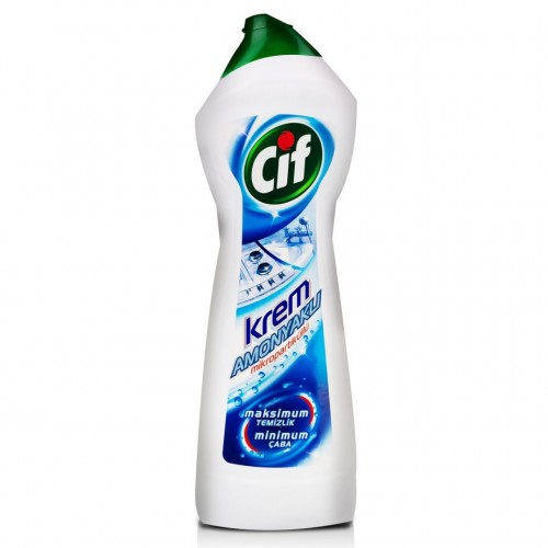 CİF KREM 750ML AMONYAKLI